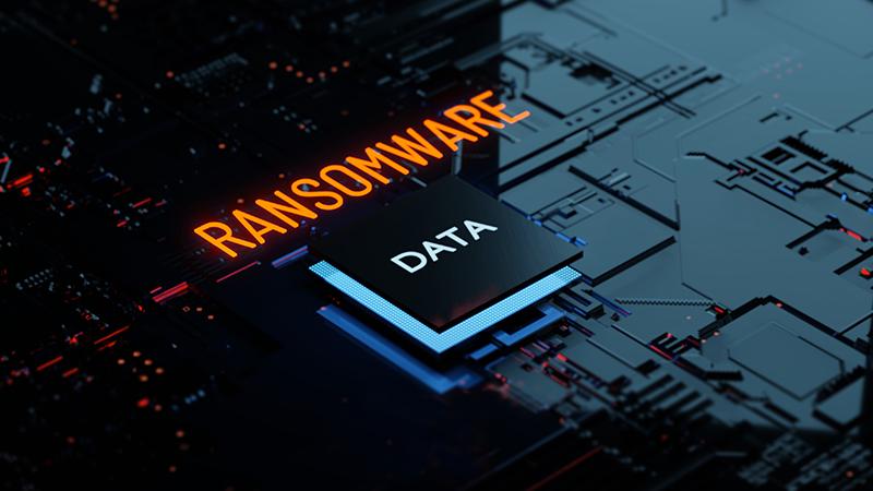 Ransomware vormt een steeds grotere bedreiging
